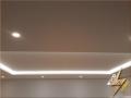 Gorge lumineuse (bandeau LED)