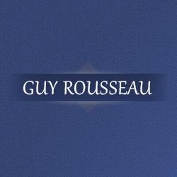 Guy Rousseau SPRL