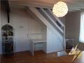 Meubles et bureau sous escalier