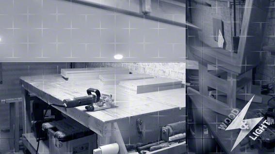 Atelier Wood and Light - Menuiserie et electricité 1180 Uccle Bruxelles