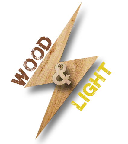 Woold & Light | Menuiserie et électricité générale
